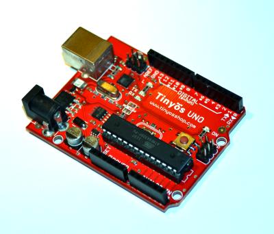 Modellbahnsteuerung mit Raspberry Pi, Pegelumsetzer
