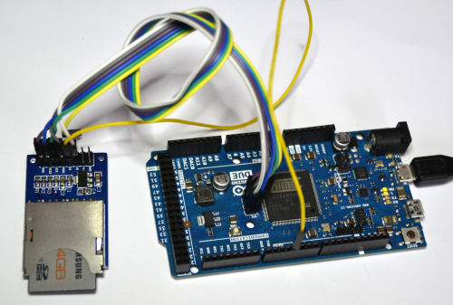 Arduino Ethernet Shield 2 projects - Arduino Project Hub